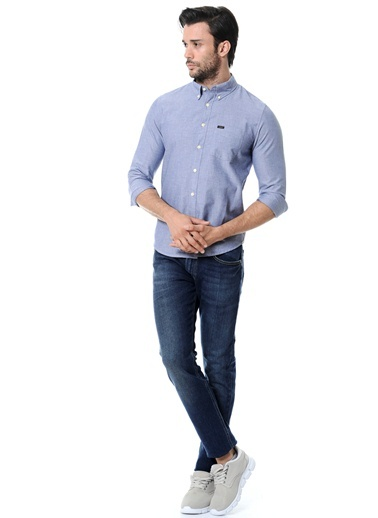 Lee Button Down-Lee